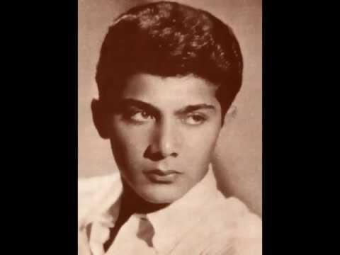 """Paul Anka's """"Diana"""" - Italian Version"""