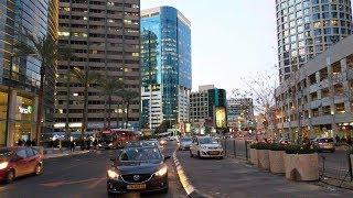 Tel Aviv, Ramat Gan - Famous Destination
