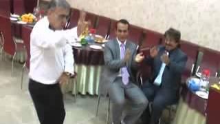 Repeat youtube video Hamid lolaei - رقص حمید لولایی