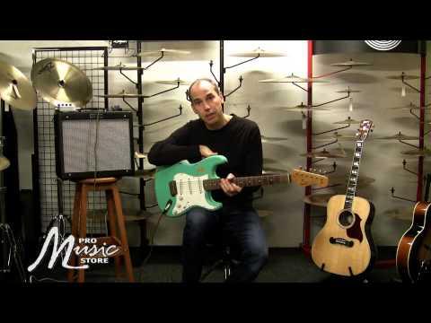 Pro Music Store - Fender '62 Heavy Relic Stratocaster