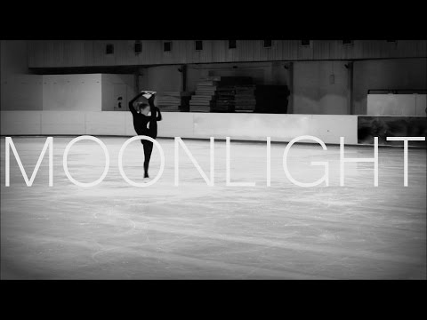 MOONLIGHT - A Figure Skating Routine To Beethoven