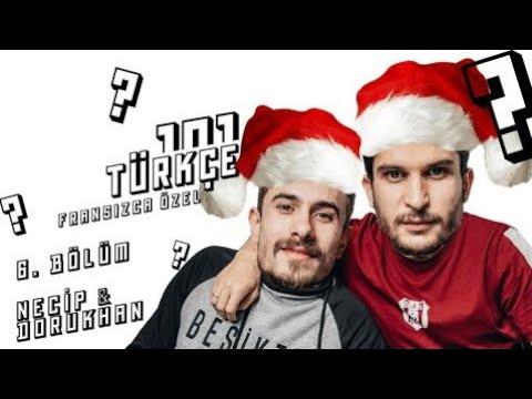 Dorukhan-Necip Türkçeye Giriş 101 (Hadi See You Lan Hadi See You)