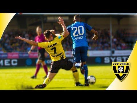 Samenvatting VVV-Venlo - PSV