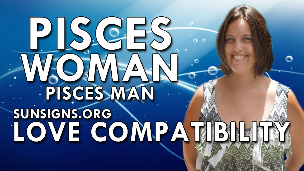 Best marriage match for pisces man