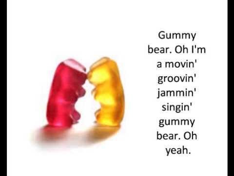 Gummy Bear Ringtone