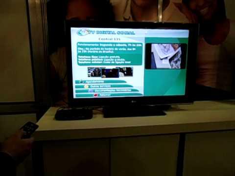 """TV DIGITAL - SOCIAL  no """"ar""""em São Paulo"""