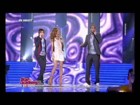 Celine Dion - Dans Un Autre Monde (Star Academy 7)