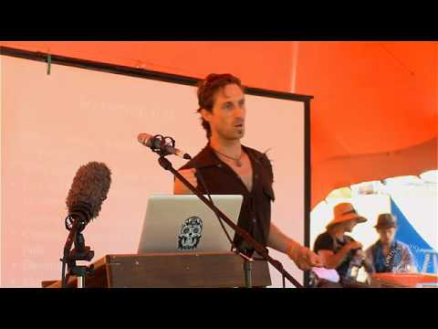 Adam Walker - Meta cognition, empathy, & the recovery of the human spirit