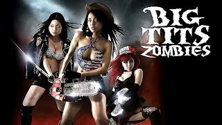 Big Tits Zombies (Horrorfilm in voller Länge auf Deutsch, ganzer Horrorfilm auf Deutsch) *HD*