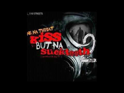 Bone Na Throat - A Kiss But Na Suckteet (Official Audio 2017)