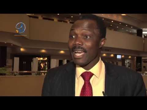 AEC 2014: UNDP Regional Bureau for Africa chief economist interview ( Addis Ababa)