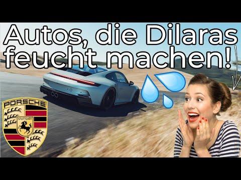 Autos, die Dilaras feucht machen 4 | G Performance