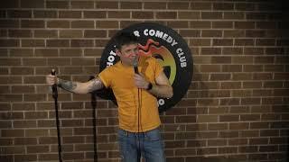 Jim Bayes | LIVE at Hot Water Comedy Club