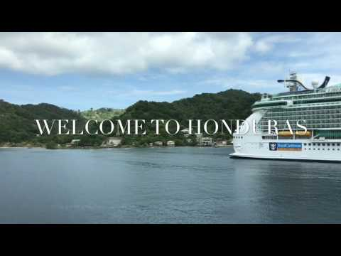 Welcome to Honduras 🇭🇳