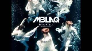 MBLAQ - Sad Memories (Intro/Inst)