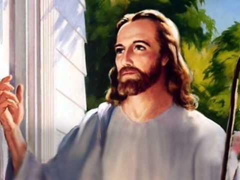 Jezu mój Jezu
