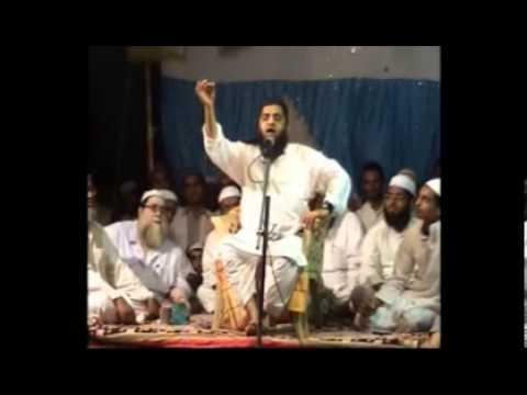 Qari Ahmed Ali Falahi   Akkalkuwa 23/04/2011