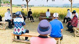 Dialog Presiden Jokowi dengan Para Petani, Kabupaten Malang, 29 April 2021