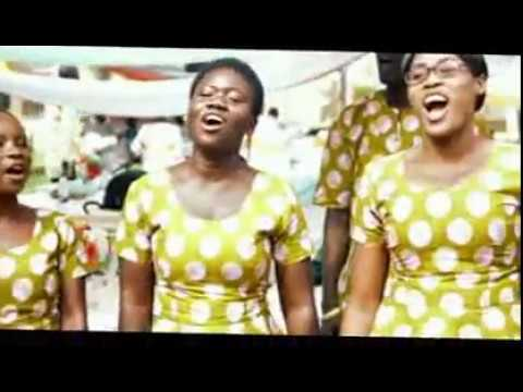 M'adamfowa Ellen White Performed by Glorious Evangel Choir
