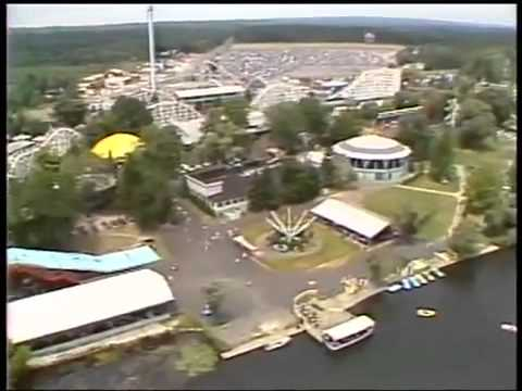 Sea World Geauga Lake