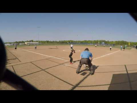 2016-2017 Ohio Outlaws Galownia vs SC Prospects May 13, 2017