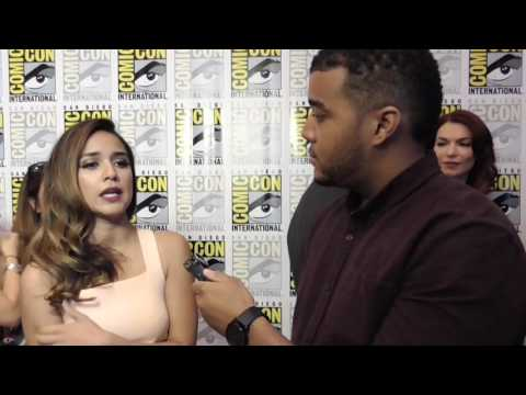 Thats My Entertainment s  Summer Bishil