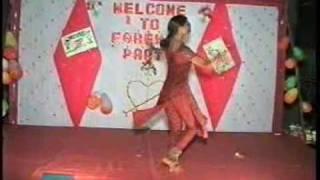 rec bhalki girl