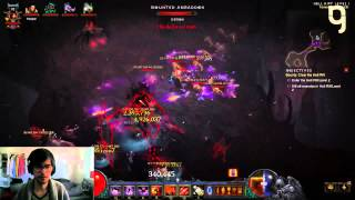 Diablo 3 RoS: Quick Easy Gold Farming!