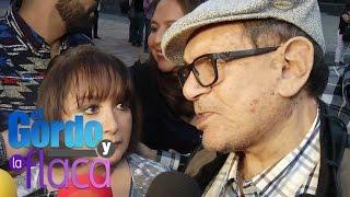 El esposo de 'La Chilindrina' se enojó por las declaraciones de Florinda Meza