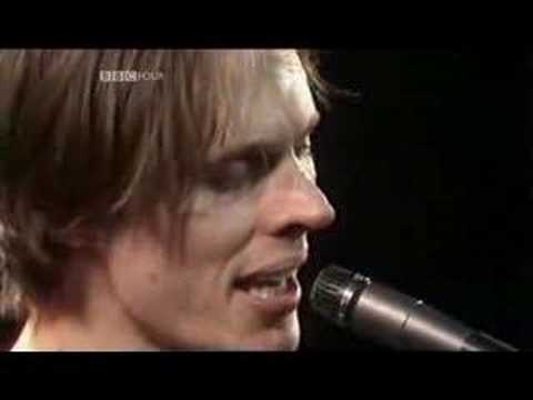 Download Youtube: Television - Foxhole (live)