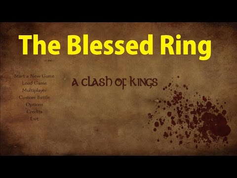 ACOK 2.0 The Blessed Ring Quest