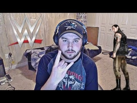Vocal Cover: I Bring the Darkness - (Baron Corbin's Theme)