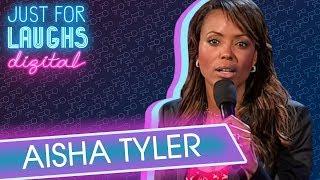 Aisha Tyler Stand Up - 2009