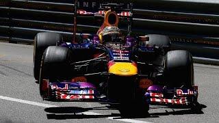 Sebastian Vettel - The 4 Times Champ