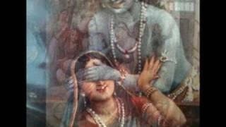 Sri Radhika maan bhanjan leela ( Padabali / Padavali kirtan )
