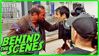 STUBER (2019) | Behind the Scenes of Dave Bautista Action Comedy Movie