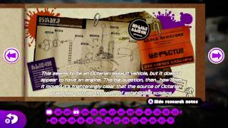 Splatoon: Giant Bomb Quick Look