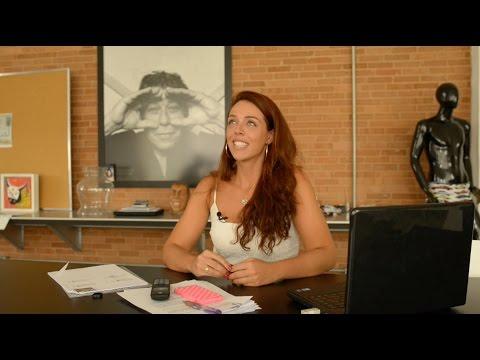 Sharon Azulay Diretora Criativa E Dona Da Marca BlueMan - #34