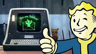 What Could Fallout 76 Actually Be?