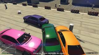 Wir schleudern uns in Grand Theft Auto Online durch die Gegend!
