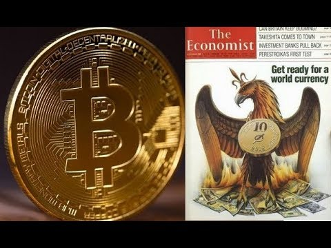 October 2018 Economist World Currency Phoenix Prophecy