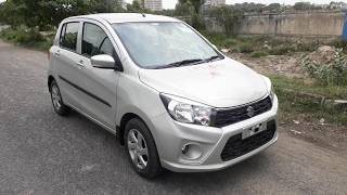 Celerio After Purchasing