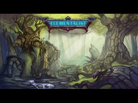Elementalist Android GamePlay Trailer (HD) [Game For Kids]