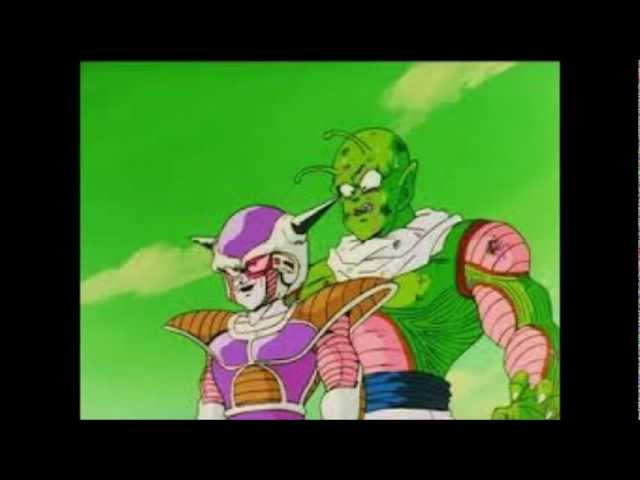 FLICK-dragon ball z raging blast rap em portugues [saga freeza] Vídeos De Viagens