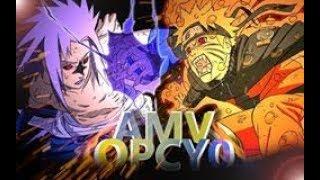 [Narusaku] Naruto Saves Sakura [AMV]