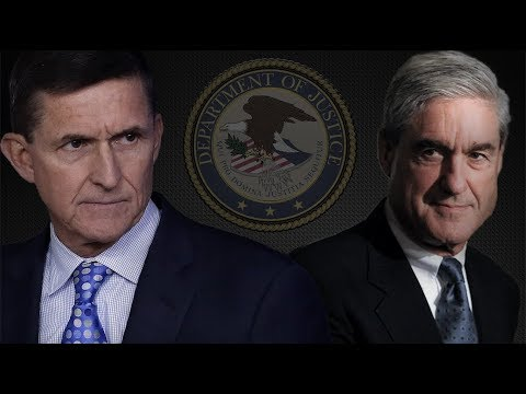 Breaking: Mueller's Special Counsel Leaks Again! Imminent Charges Coming Against Michael Flynn!