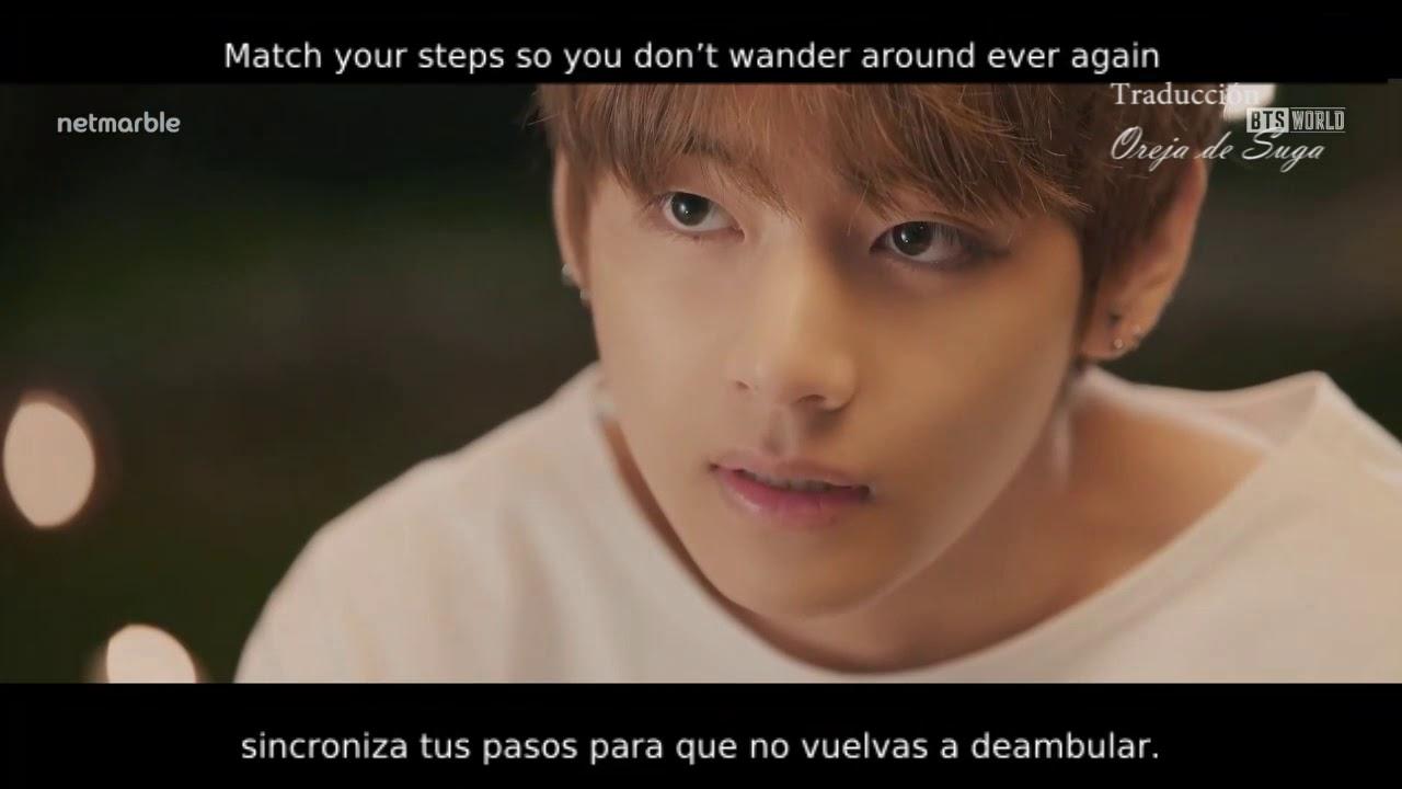 BTS 'Heartbeat (BTS WORLD OST)' ESPAÑOL traduccion completa y correcta