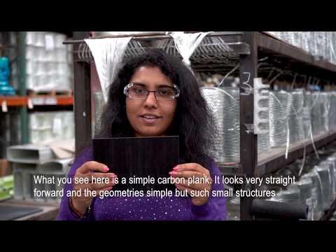 An Exel Composites Engineer's Perspective
