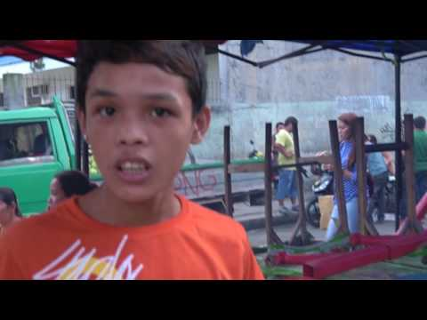 BEST PLACE FOR STREET FOOD OF DAVAO CITY IN THE PHILIPPINES