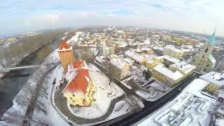SOLD Kamienica Oświęcim - dochodowe lokale usługowe w centrum Starego Miasta, RE/MAX Gold Katowice